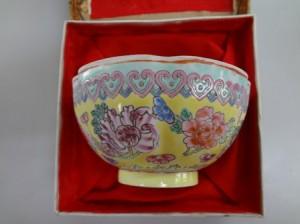 景徳鎮の陶器
