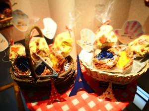 bakery momo