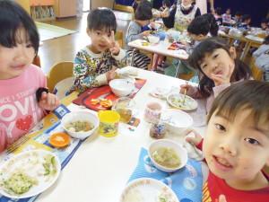 ばら組(4歳児)