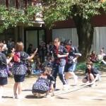 バンブーダンス☆